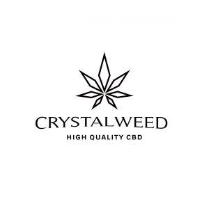Logo Crystal Weed